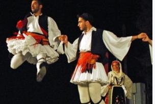 tsamikos-the dance club