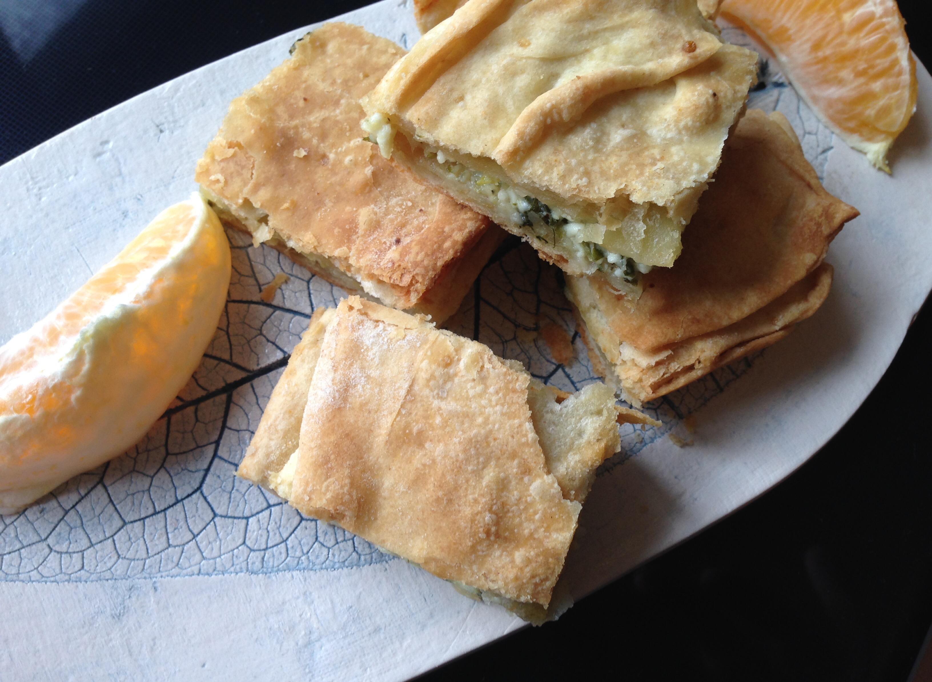 Как сделать начинку с грибов для пирожков